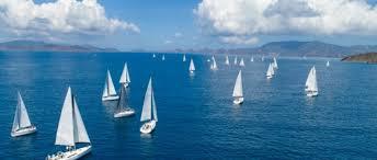 BVI Spring 2020 Regatta & Sailing Festival