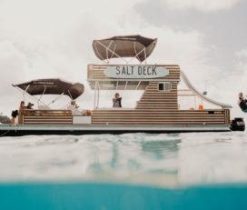 SALT DECK